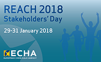 REACH 2018 Stakeholders' Day